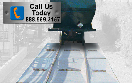 metal track pans for rail